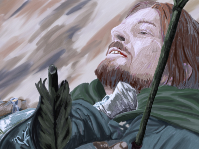 Wallpaper1920x1080boromir